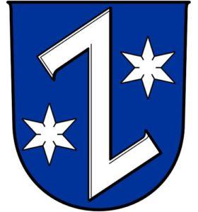 Wappen Rüsselsheim